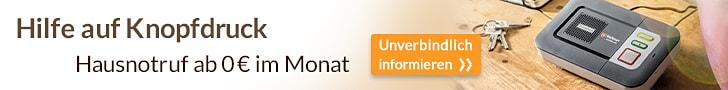 Hausnotruf - Banner - 728x90